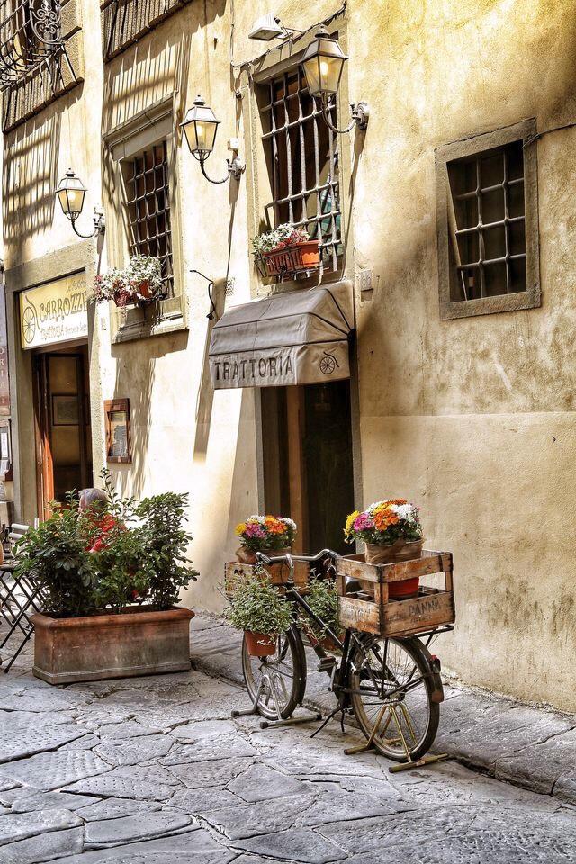 La belleza de Italia